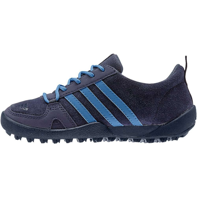 Adidas - Kids' Daroga Leather Shoe