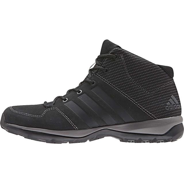 Adidas - Men's Daroga Plus Mid Leather Shoe