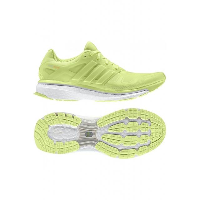 Adidas - W Energy Boost 2 - D66255 10