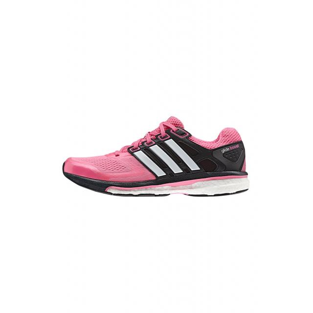 Adidas - Women's W SNova Glide Boost 6 - M17427 11