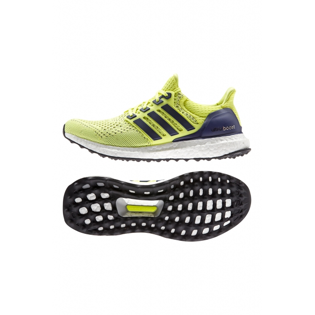 Adidas - W Ultra Boost - S77512