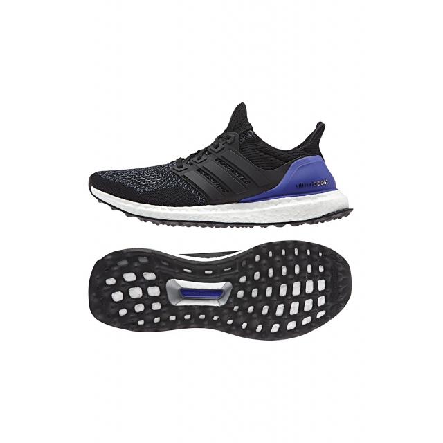 Adidas - W Ultra Boost - B27172 6.5