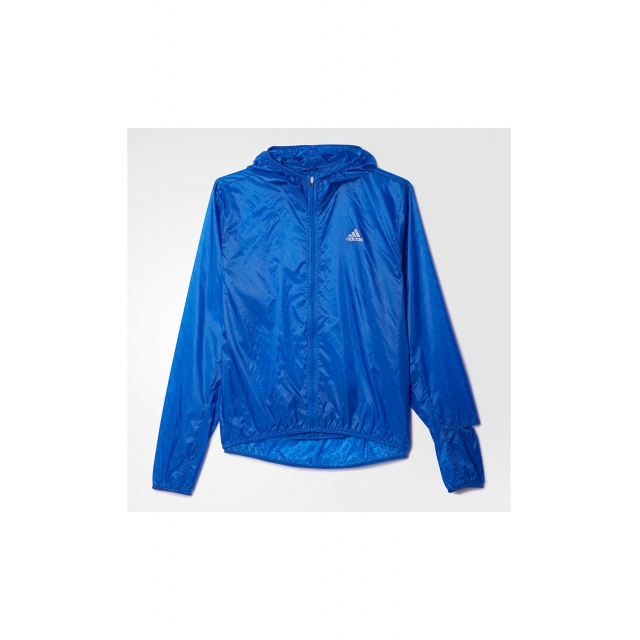 Adidas - Kanoi Transparent Jacket - AB1626