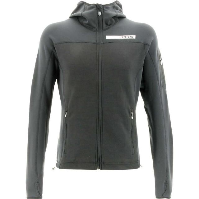 Adidas - Men's Terrex Stockhorn Fleece
