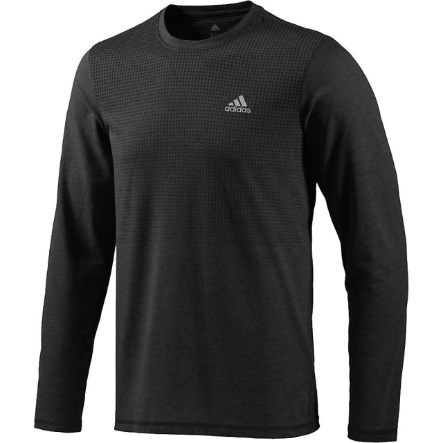 Adidas - Men's Aeroknit LS Tee