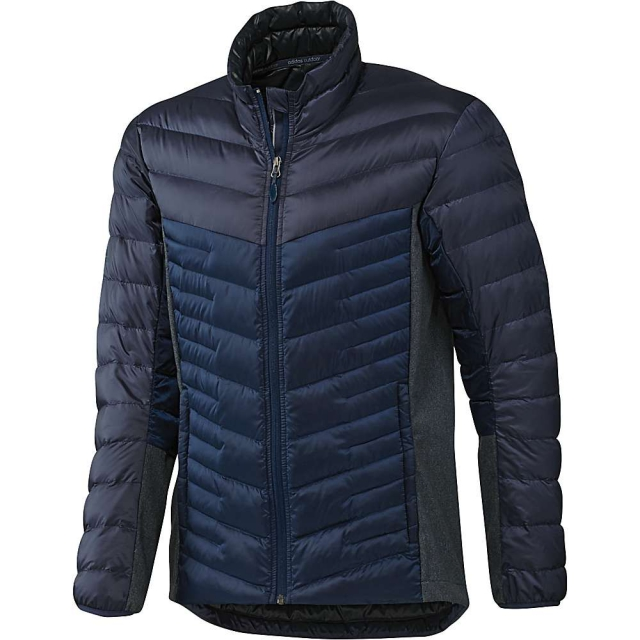 Adidas - Men's Alpherr Hybrid Jacket