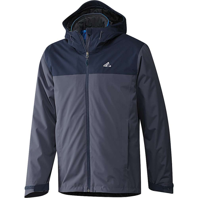 Adidas - Men's 3IN1 Insulated Wandertag Jacket