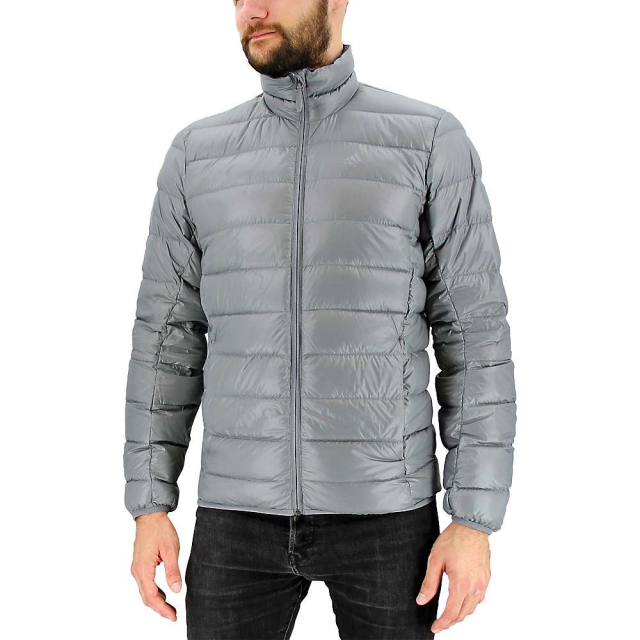 Adidas - Men's Light Down Jacket