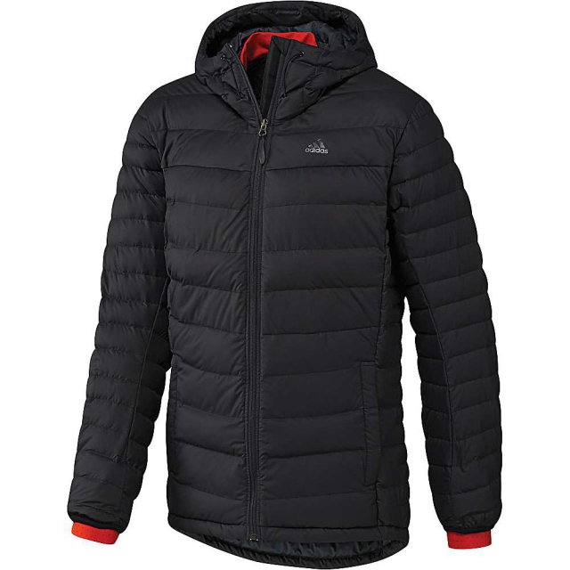 Adidas - Men's Frost Climaheat Hoodie