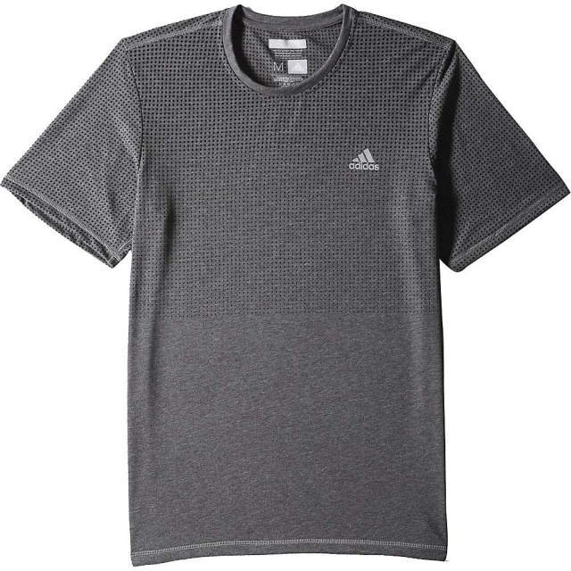 Adidas - Men's Aeroknit Tee