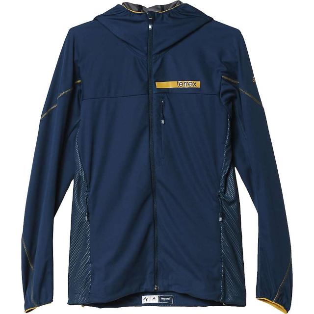 Adidas - Men's Terrex Fast Jacket