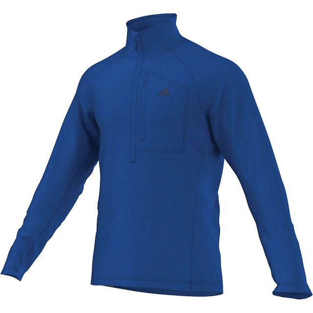 Adidas - Men's Reachout 1/2 Zip