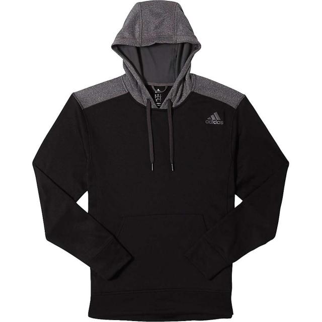 Adidas - Men's Ultimate Pullover Hoodie
