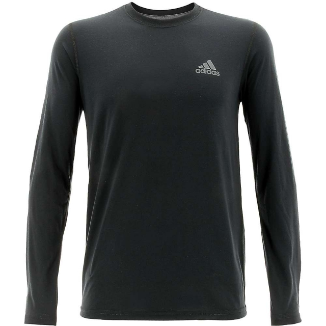 Adidas - Men's Ultimate LS Tee