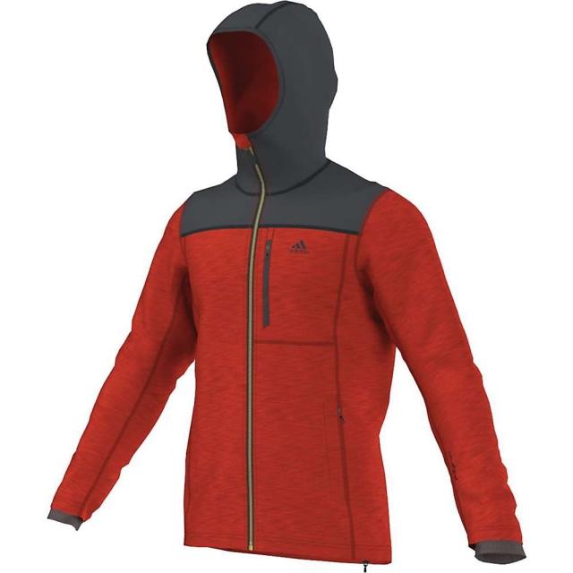 Adidas - Men's Climaheat Hoodie