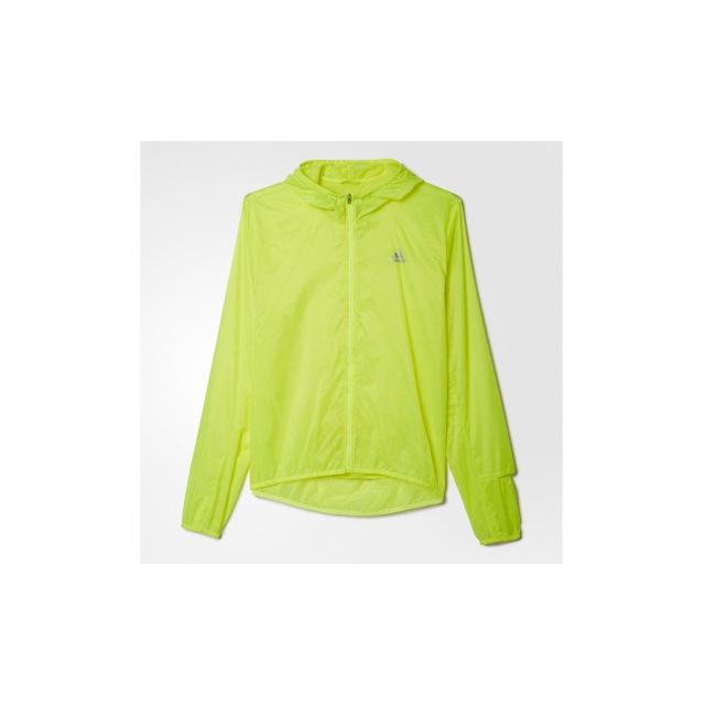 Adidas - Kanoi Transparent Jacket - AB1625
