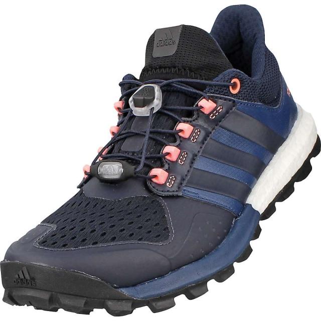 Adidas - Women's Adistar Raven Boost Shoe