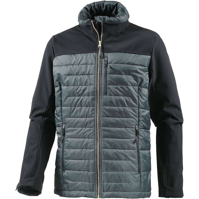Adidas - Men's Hybrid Softshell Jacket