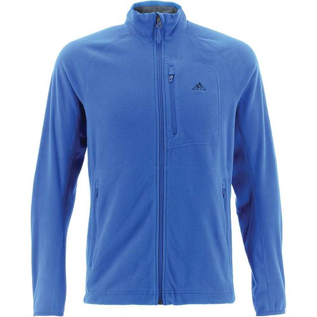 Adidas - Men's Hiking Reachout Jacket