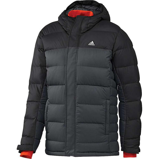Adidas - Men's Frostheld Climaheat Jacket
