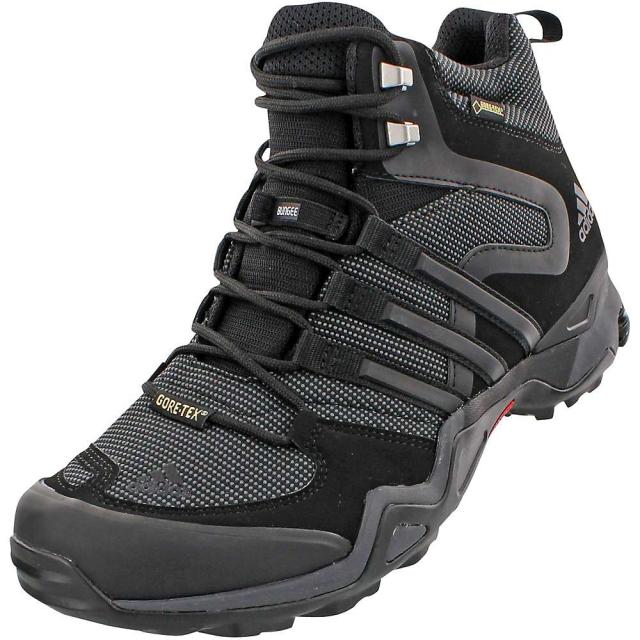 Adidas - Men's Fast X High GTX Boot