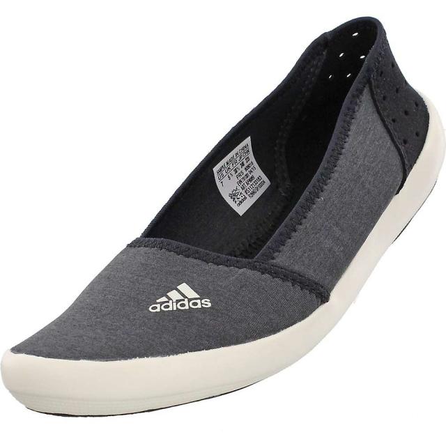 Adidas - Women's Boat Slip-On Sleek Shoe