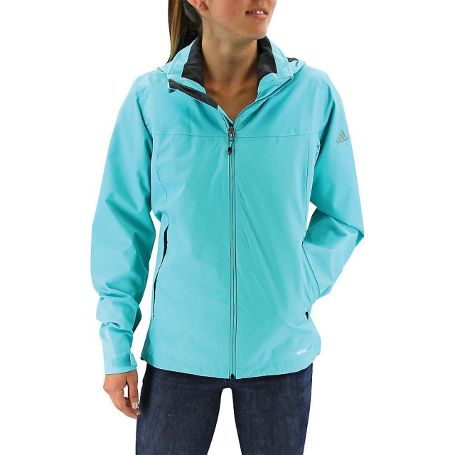Adidas - Women's All Outdoor 2L Wandertag Solid Jacket