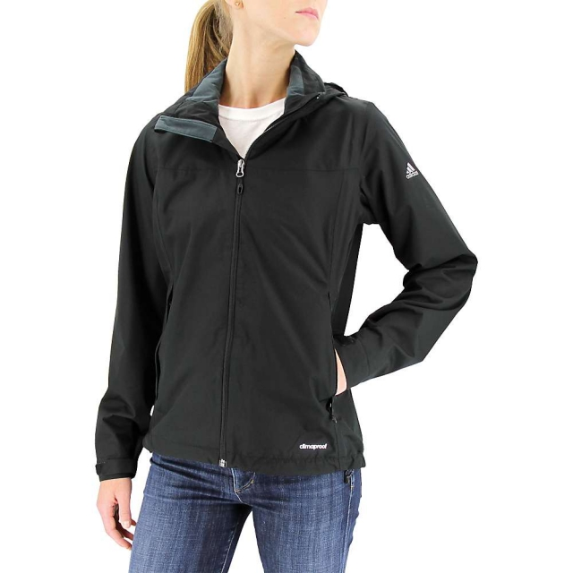 Adidas - Women's All Outdoor 2L Wandertag Solid Jacket