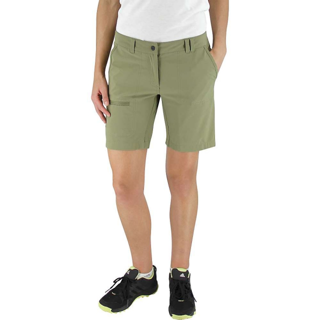 Adidas - Women's All Outdoor Light Hike Flex Short