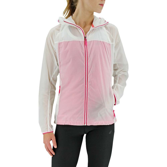 Adidas - Women's All Outdoor Mistral Wind Jacket