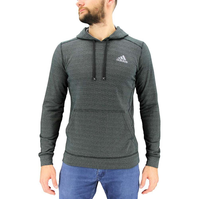 Adidas - Men's Ultimate Pullover Hoody