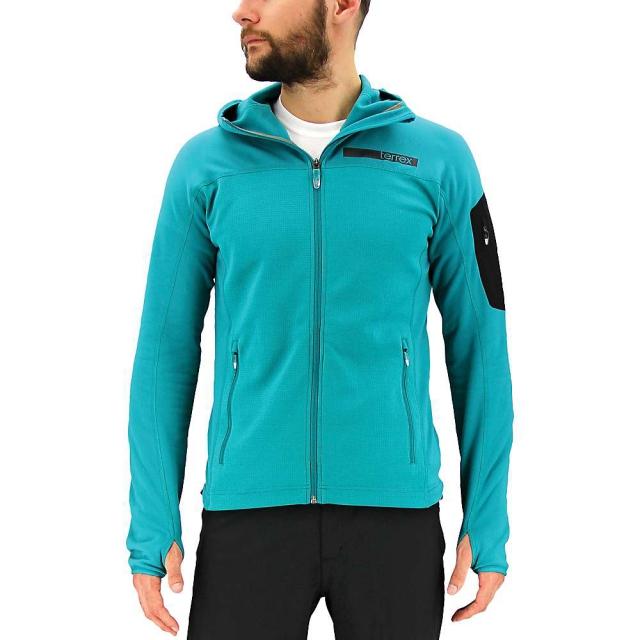 Adidas - Men's Terrex Stockhorn Fleece Jacket