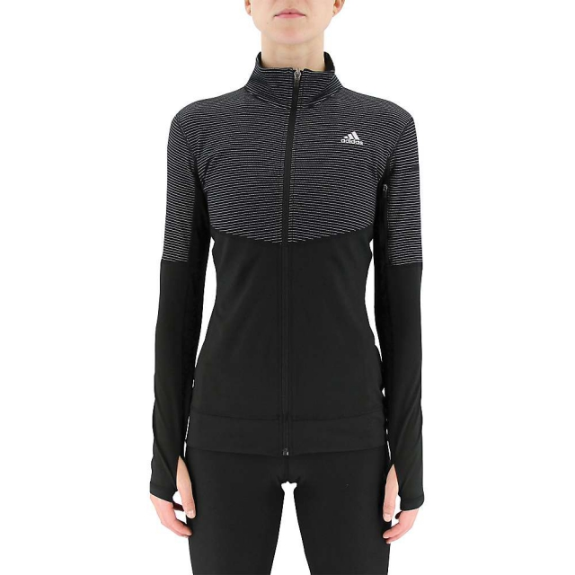 Adidas - Women's Light Weight Full Zip