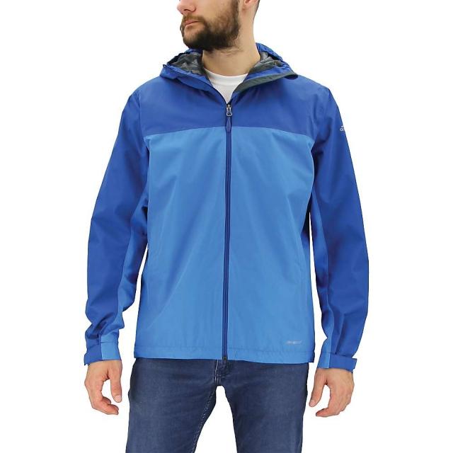 Adidas - Men's All Outdoor 2L Wandertag Color Block Jacket