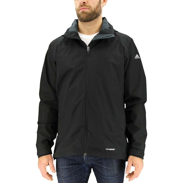 Adidas - Men's All Outdoor 2L Wandertag Solid Jacket