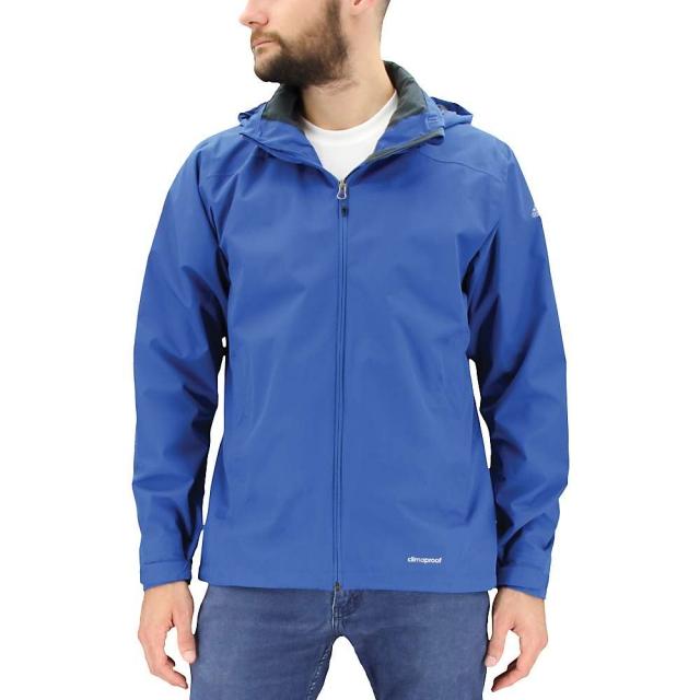 Adidas - Men's All Outdoor 2L Wandertag Solid Jacket