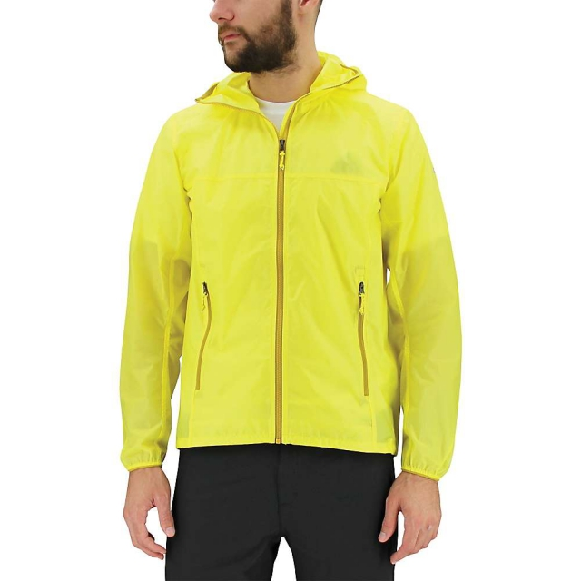 Adidas - Men's All Outdoor Mistral Wind Jacket
