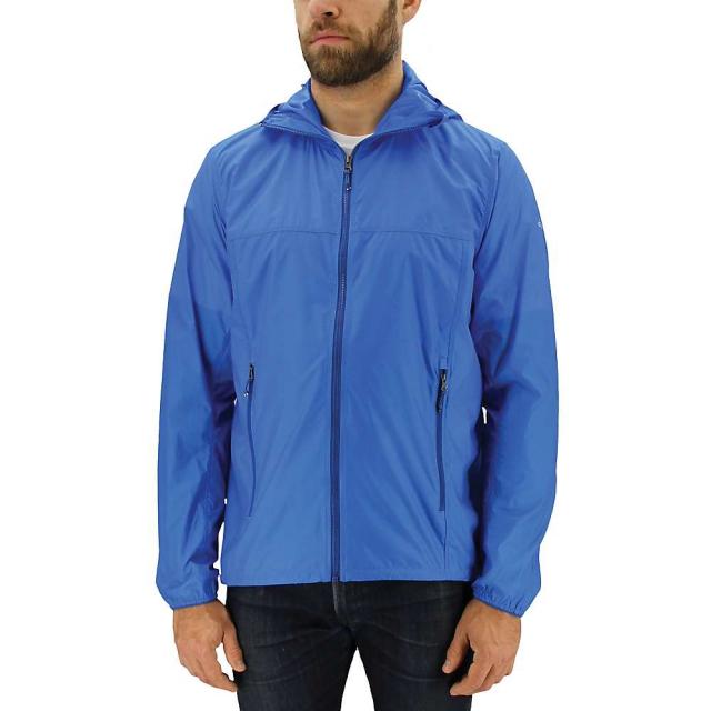 Adidas - Men's All Outdoor Mistral Wind Jacket