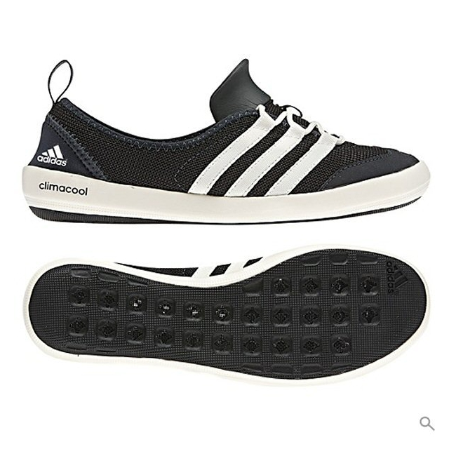 Adidas - Womens Climacool Boat Sleek Shoes