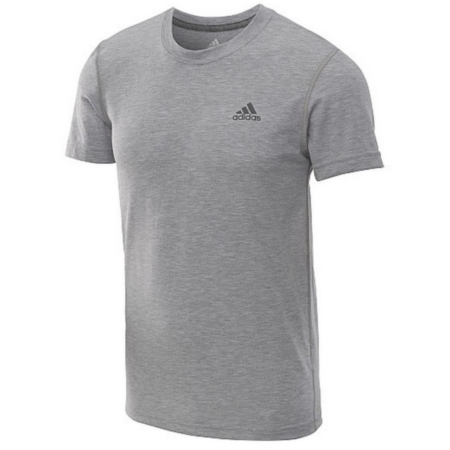 Adidas - Men's Ultimate Short Sleeve T-Shirt