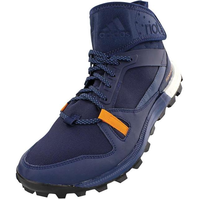 Adidas - Men's Riot Boost Shoe