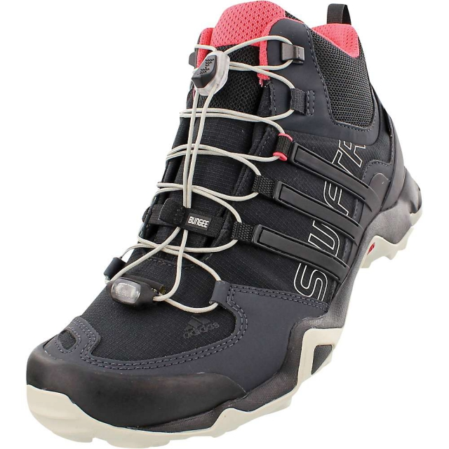 Adidas - Women's Terrex Swift R Mid GTX Shoe