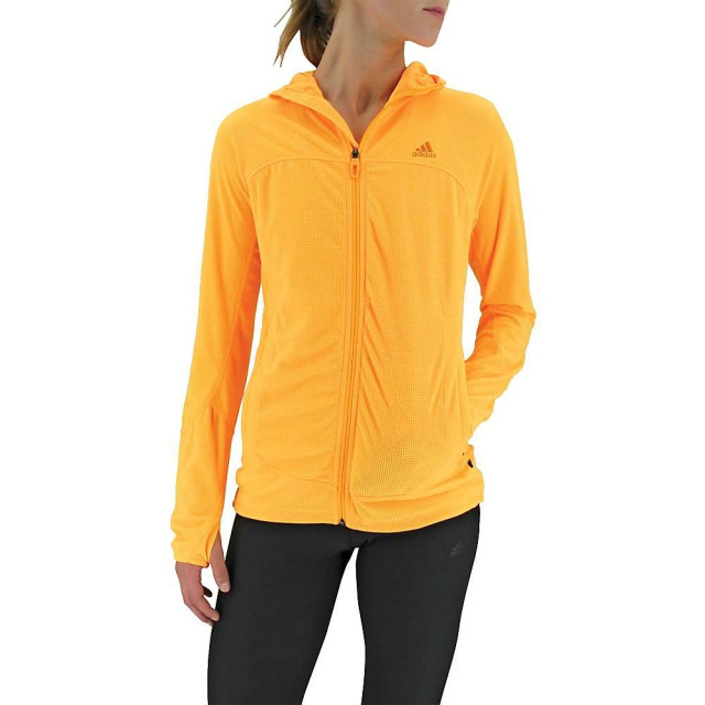 Adidas - Women's TS Cocona Fleece Jacket