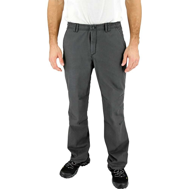 Adidas - Men's All Outdoor Climb The City Pant