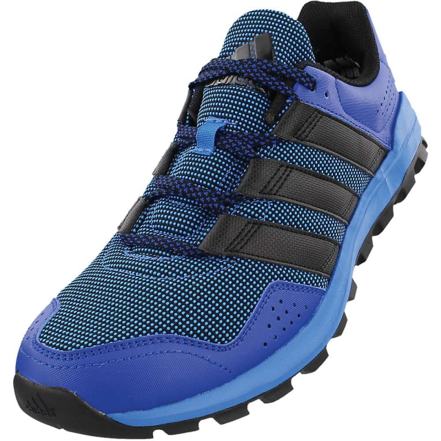 Adidas - Men's Slingshot Trail Shoe