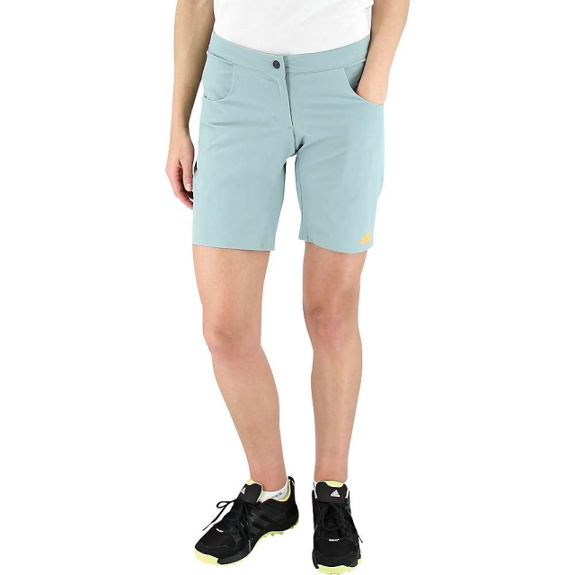 Adidas - Women's All Outdoor Mount Fly Short