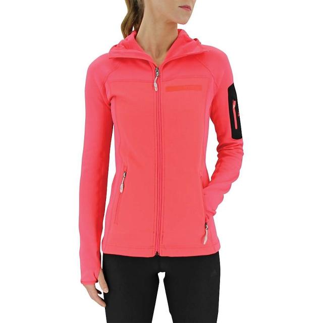 Adidas - Women's Terrex Stockhorn Fleece Jacket