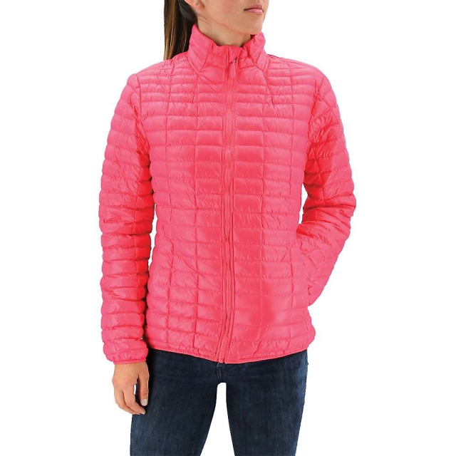 Adidas - Women's All Outdoor Flyloft Jacket