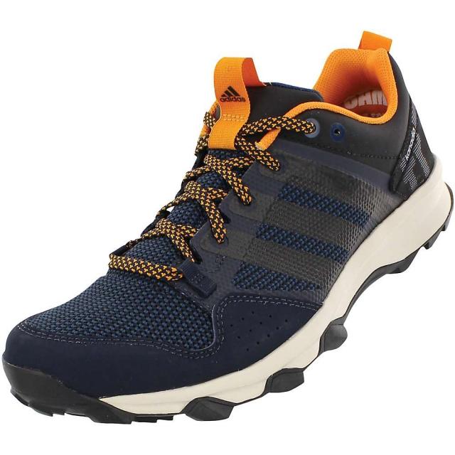 Adidas - Men's Kanadia 7 Trail Shoe