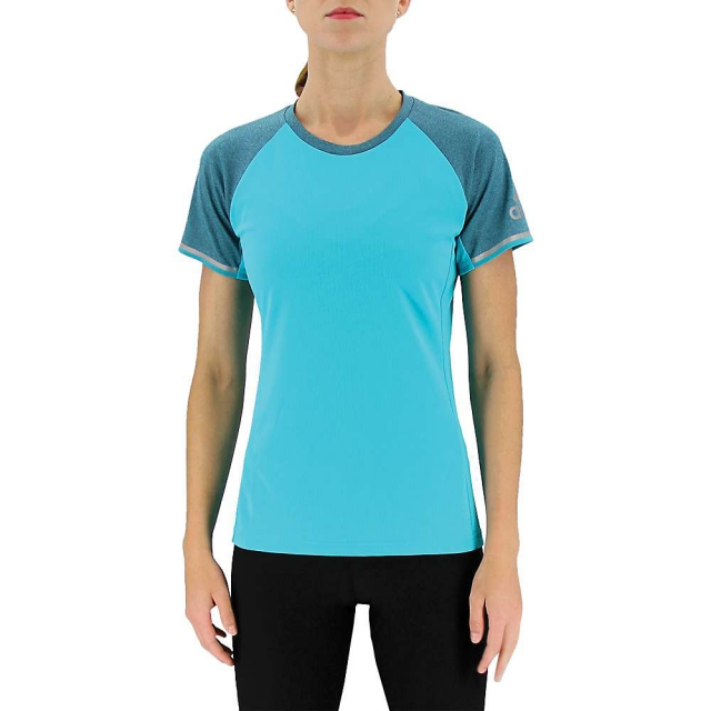 Adidas - Women's All Outdoor Climaheat Fast Crew